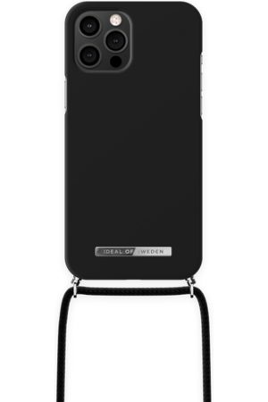 IDEAL OF SWEDEN Halsketten - Ordinary Necklace iPhone 12 PRO MAX Ultra Black
