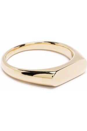 Tom Wood Ringe - 9kt Knut ring
