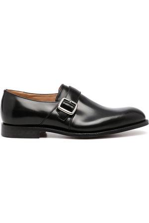 Church's Herren Halbschuhe - Westbury 173 monk-strap loafers