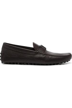 Tod's Herren Halbschuhe - Gommini leather penny loafers