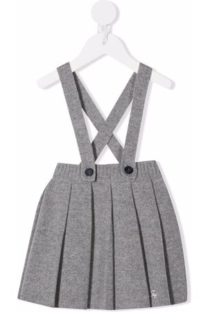 FAY KIDS Baby Röcke - Knitted pleated skirt
