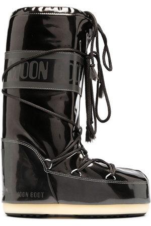Moon Boot Damen Snowboots - VINILE MET