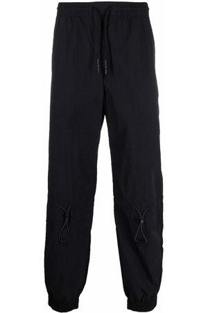 MCQ Herren Jogginghosen - Breathe straight-leg trousers