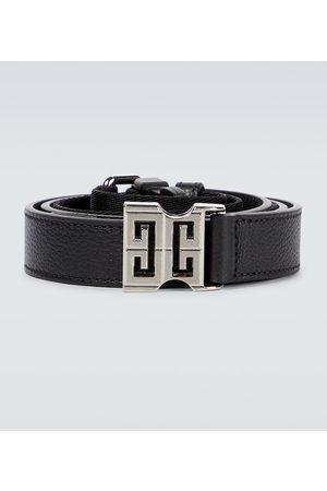 Givenchy Herren Gürtel - Gürtel aus Leder