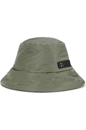 Il Gufo Wattierter Hut aus Shell