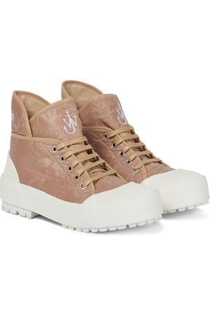 J.W.Anderson High-Top-Sneakers