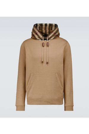 Burberry Herren Sweatshirts - Pullover Samuel aus einem Baumwollgemisch
