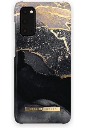 IDEAL OF SWEDEN Handy - Fashion Case Galaxy S20 Golden Twilight