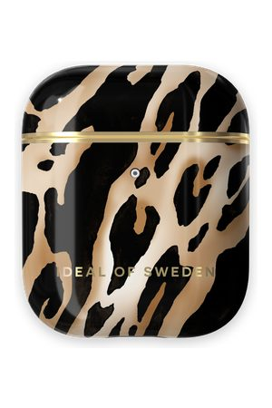 IDEAL OF SWEDEN Fashion AirPods Case Iconic Leopard