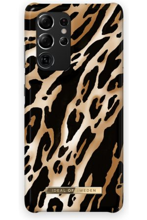 IDEAL OF SWEDEN Handy - Fashion Case Galaxy S21 Ultra Iconic Leopard