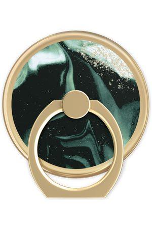 IDEAL OF SWEDEN Ringe - Magnetic Ring Mount Golden Olive Marb