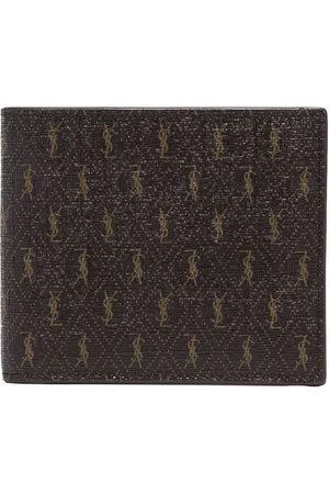 Saint Laurent Herren Geldbörsen & Etuis - Monogramme bifold wallet