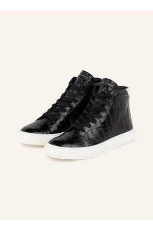 Giuseppe Zanotti Herren Sneakers - Hightop-Sneaker Blabber