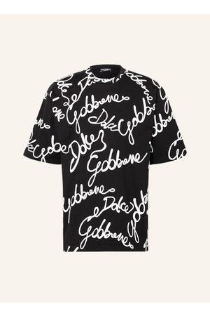 Dolce&Gabbana Herren Shirts - Oversized-Shirt