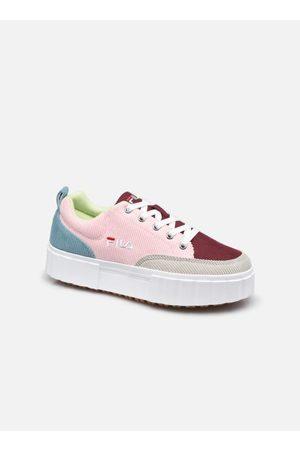 FILA Damen Sneakers - Sandblast R W by