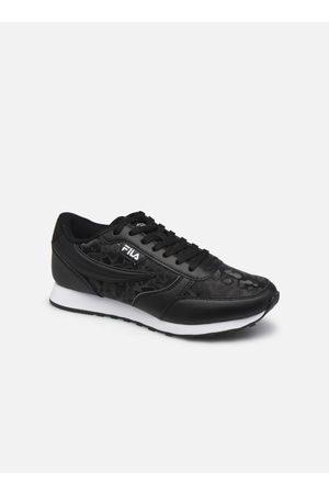 FILA Damen Sneakers - Orbit A low W by