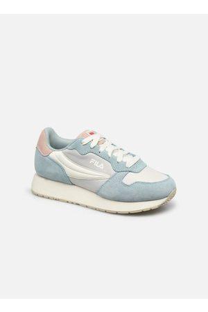 FILA Damen Sneakers - Retroque W by