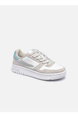 FILA Damen Sneakers - FXVentuno S low W by