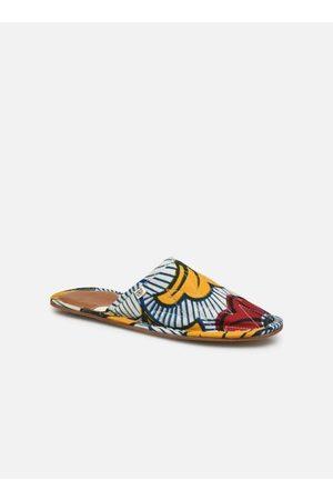 Panafrica Damen Hausschuhe - Socco by