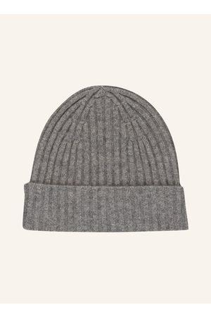 DARLING HARBOUR Damen Mützen - Mütze Mit Cashmere
