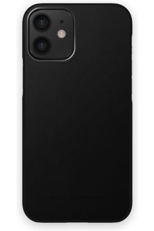 IDEAL OF SWEDEN Handy - Atelier Case iPhone 12 Mini Intense Black