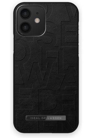 IDEAL OF SWEDEN Handy - Atelier Case iPhone 12 IDEAL Black