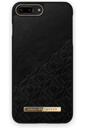 IDEAL OF SWEDEN Handy - Atelier Case iPhone 8 Plus Embossed Black