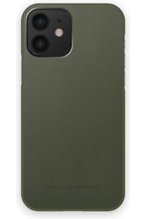 IDEAL OF SWEDEN Handy - Atelier Case iPhone 12 Intense Khaki