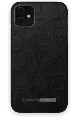 IDEAL OF SWEDEN Handy - Atelier Case iPhone 11 IDEAL Black