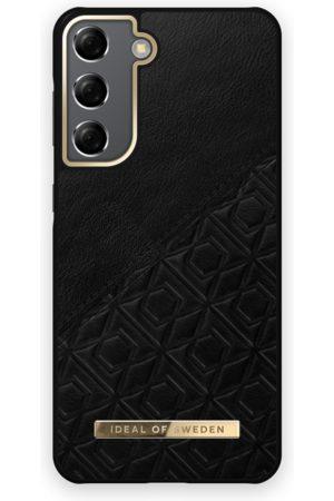 IDEAL OF SWEDEN Handy - Atelier Case Galaxy S21 Embossed Black