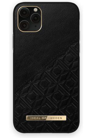 IDEAL OF SWEDEN Handy - Atelier Case iPhone 11 Pro Embossed Black