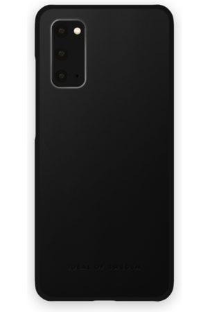 IDEAL OF SWEDEN Handy - Atelier Case Galaxy S20 Intense Black