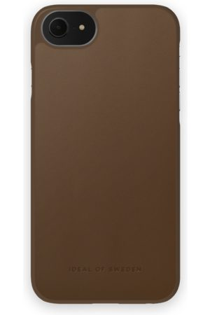 IDEAL OF SWEDEN Handy - Atelier Case iPhone 8 Intense Brown