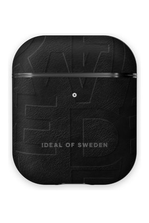 IDEAL OF SWEDEN Handy - Atelier AirPods Case IDEAL Black