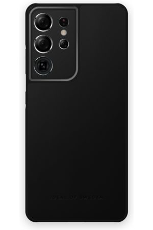 IDEAL OF SWEDEN Handy - Atelier Case Galaxy S21 Ultra Intense Black