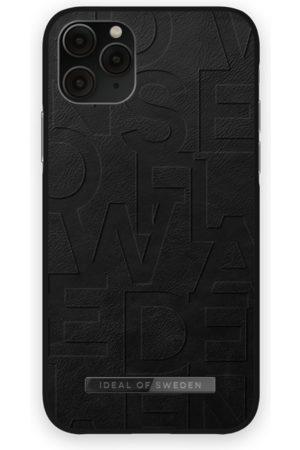 IDEAL OF SWEDEN Handy - Atelier Case iPhone 11 Pro IDEAL Black