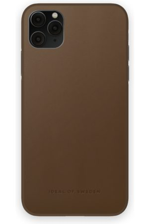 IDEAL OF SWEDEN Handy - Atelier Case iPhone 11 Pro Max Intense Brown