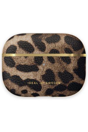 IDEAL OF SWEDEN Handy - Atelier AirPods Case Pro Midnight Leopard