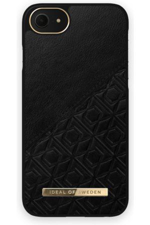 IDEAL OF SWEDEN Handy - Atelier Case iPhone 8 Embossed Black