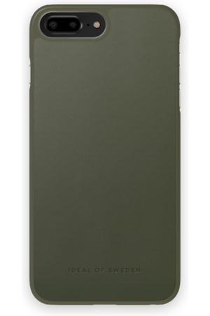 IDEAL OF SWEDEN Handy - Atelier Case iPhone 8 Plus Intense Khaki