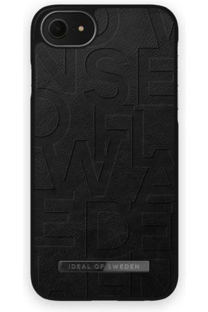IDEAL OF SWEDEN Handy - Atelier Case iPhone 8 IDEAL Black