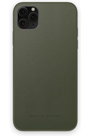 IDEAL OF SWEDEN Handy - Atelier Case iPhone 11 Pro Max Intense Khaki