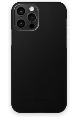 IDEAL OF SWEDEN Handy - Atelier Case iPhone 12 Intense Black