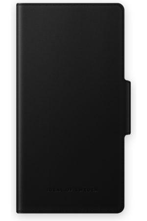 IDEAL OF SWEDEN Handy - Atelier Wallet iPhone 8 Intense Black