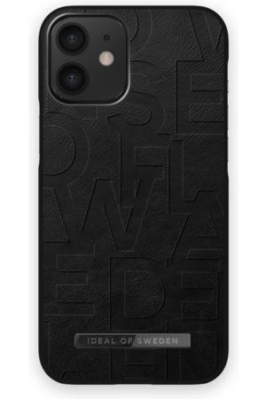 IDEAL OF SWEDEN Handy - Atelier Case iPhone 12 Mini IDEAL Black