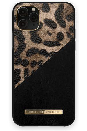 IDEAL OF SWEDEN Handy - Atelier Case iPhone 11 Pro Midnight Leopard