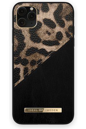 IDEAL OF SWEDEN Handy - Atelier Case iPhone 11 Pro Max Midnight Leopard