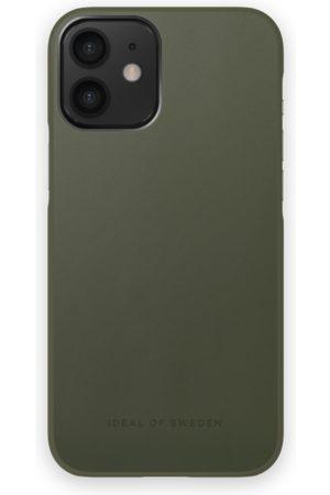 IDEAL OF SWEDEN Handy - Atelier Case iPhone 12 Mini Intense Khaki