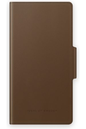 IDEAL OF SWEDEN Handy - Atelier Wallet iPhone 12 Intense Brown