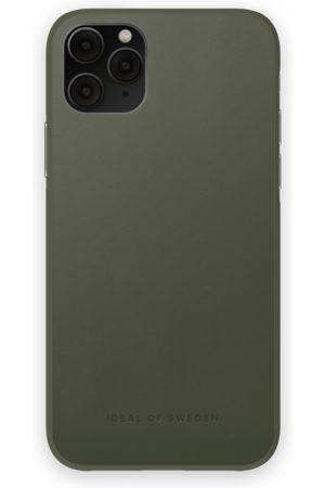 IDEAL OF SWEDEN Handy - Atelier Case iPhone 11 Pro Intense Khaki